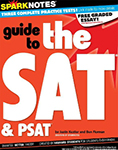 The SparkNotes guide to the SAT
