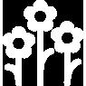 Flowers Symbol Icon