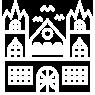Hill House Symbol Icon