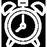 Time/Tock's Alarm Clock Symbol Icon