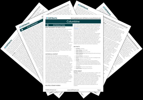 Columbine PDF