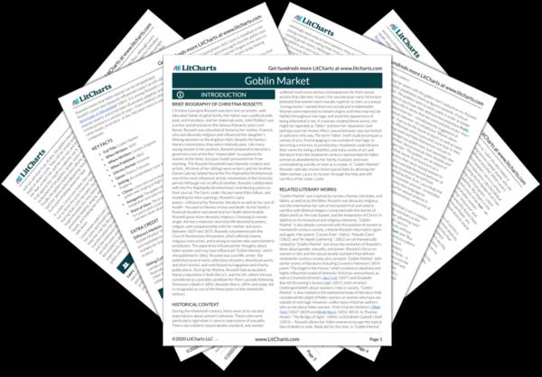 Goblin Market PDF