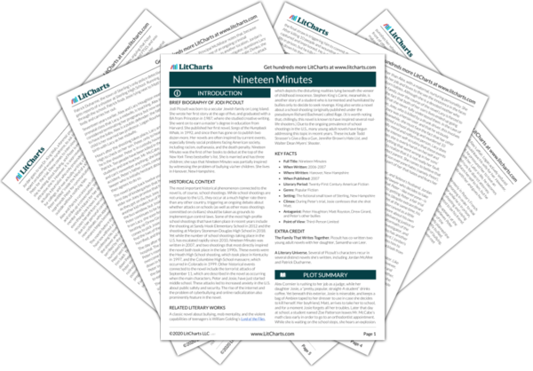 Nineteen Minutes PDF