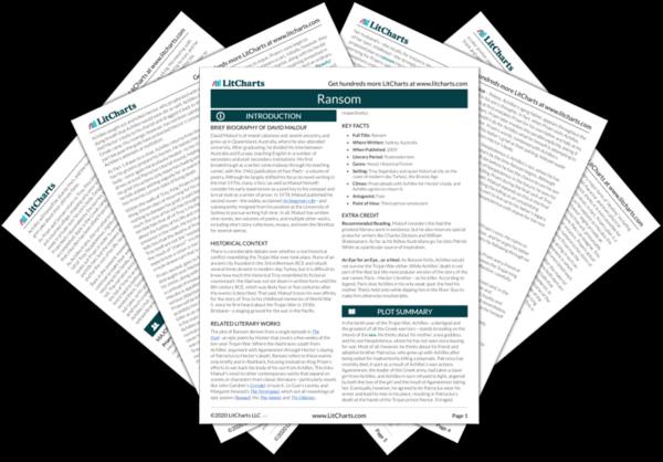 Ransom PDF