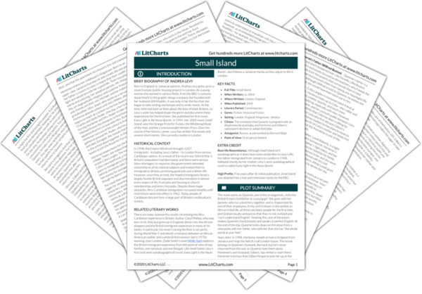 Small Island PDF