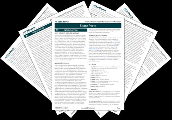 Spare Parts PDF