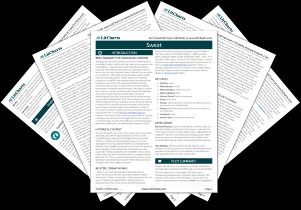 Sweat PDF