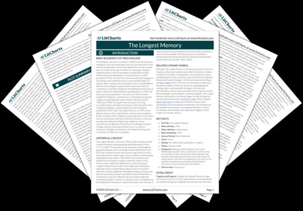 The Longest Memory PDF