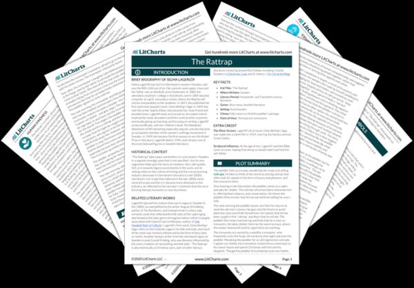 The Rattrap PDF