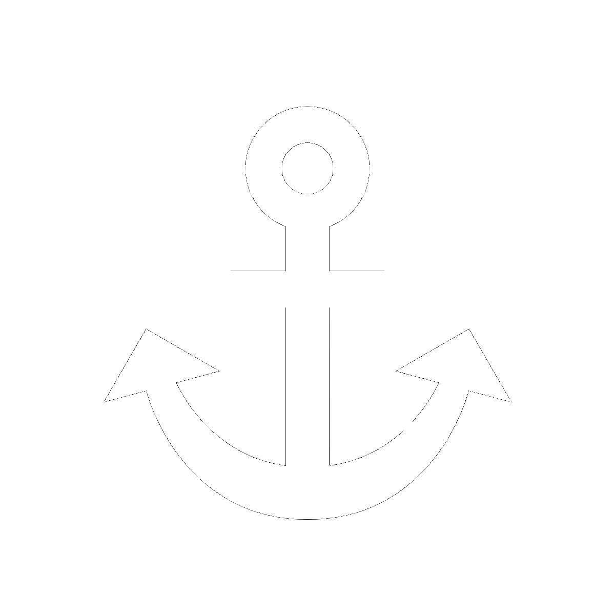 Symbol The Anchor