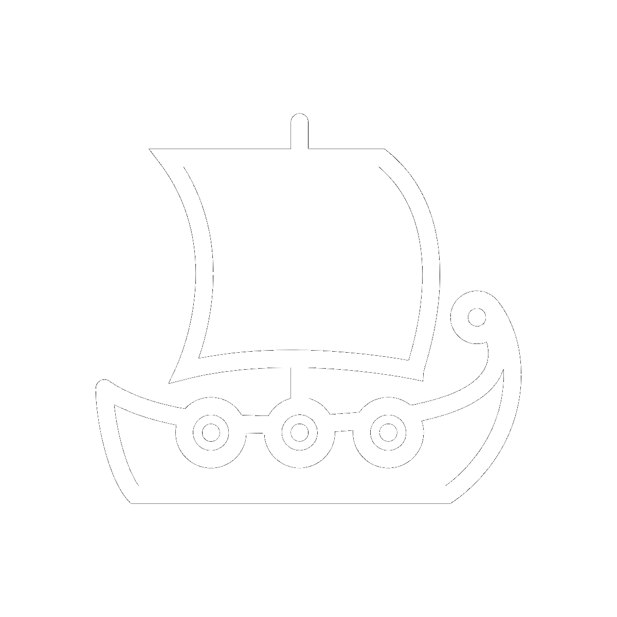 Symbol Ships and Navigation