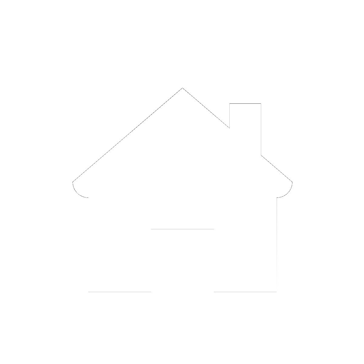 Symbol The House