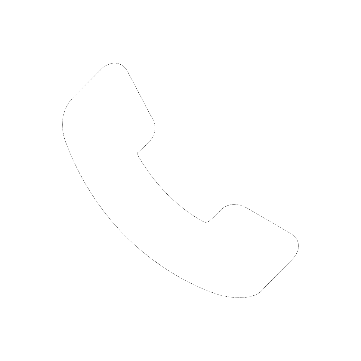 Symbol The Telephone