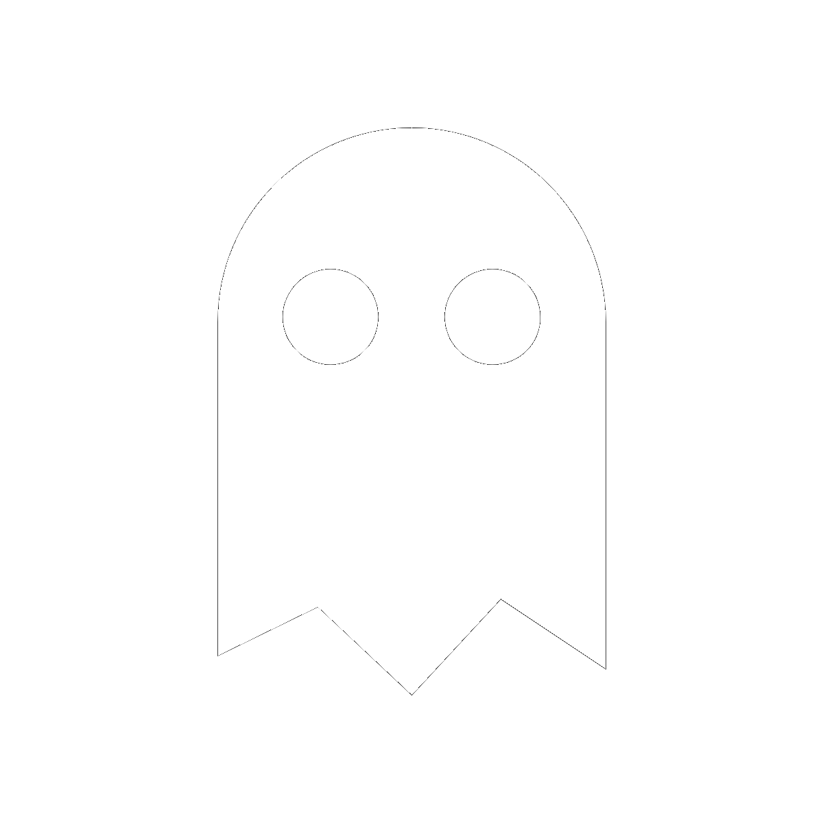 Symbol The Ghost