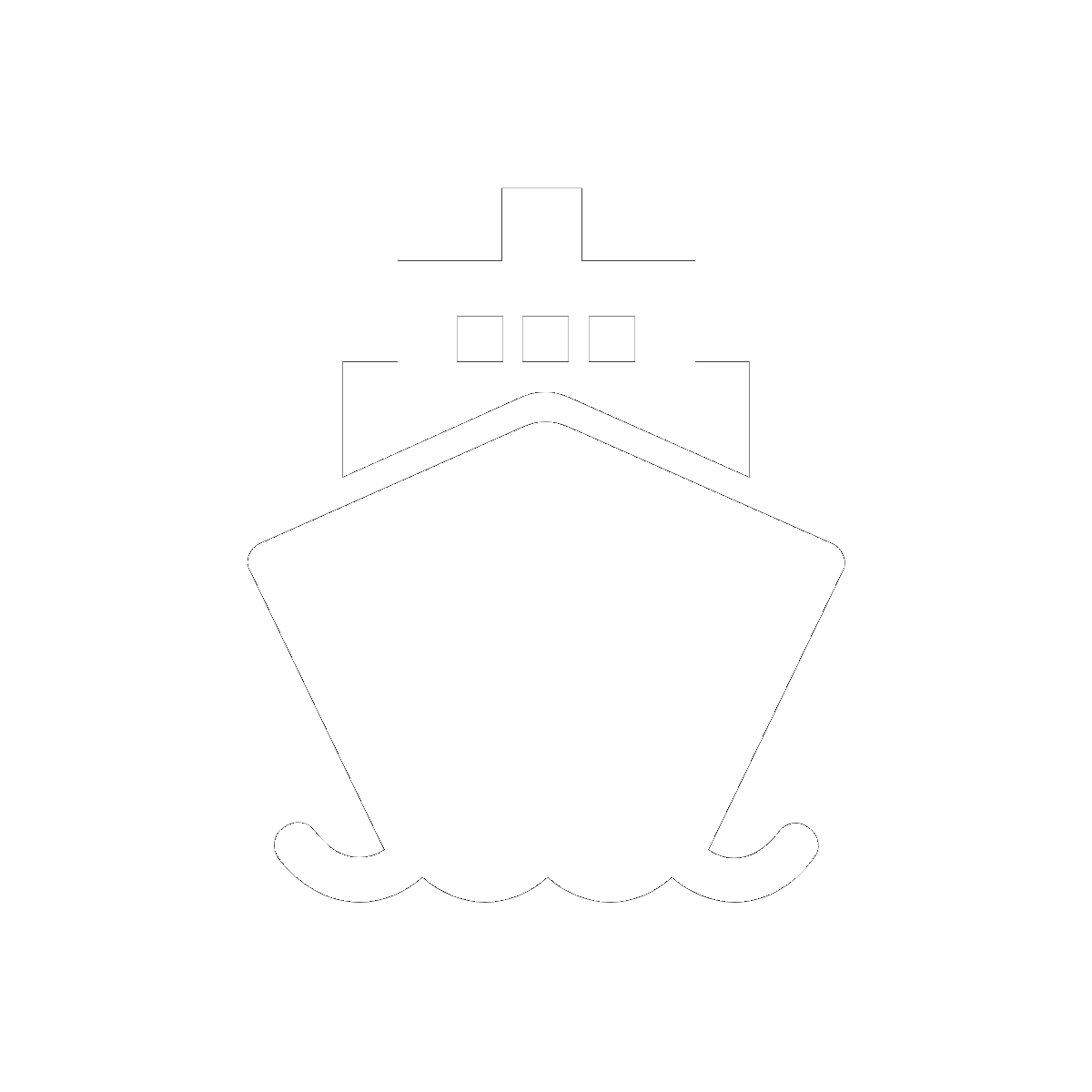 Symbol The Titanic