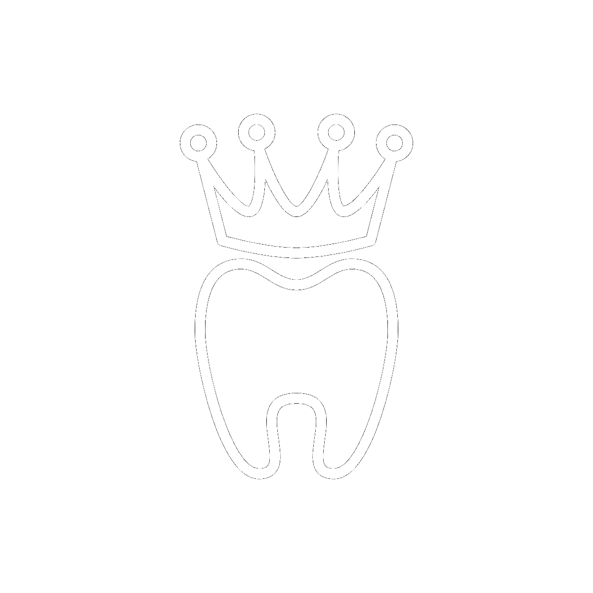 Symbol The Corn/Gold Teeth