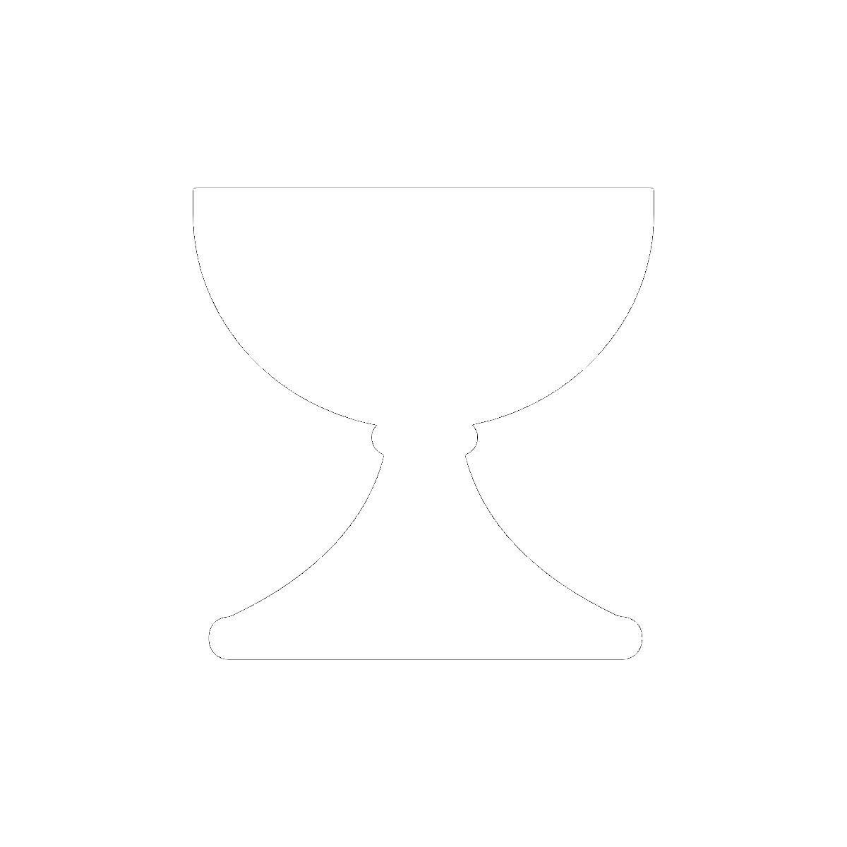 Symbol The Golden Chalice