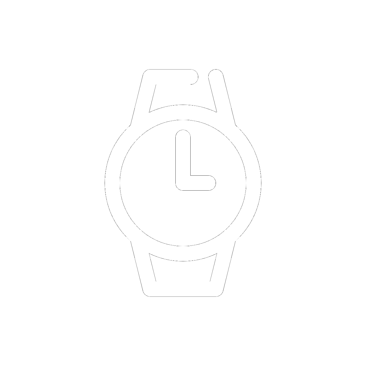 Symbol The Watch