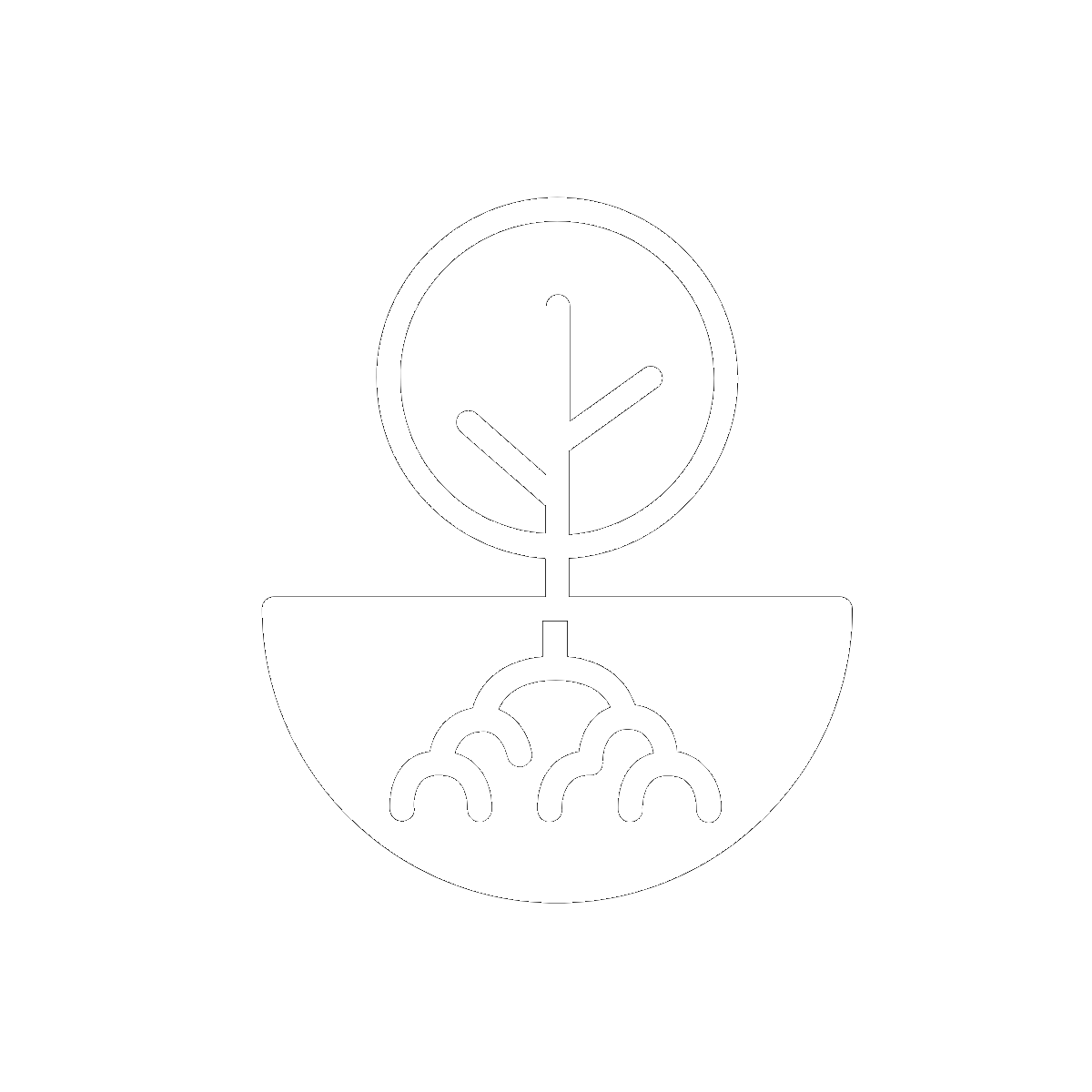 Symbol Planting and Roots