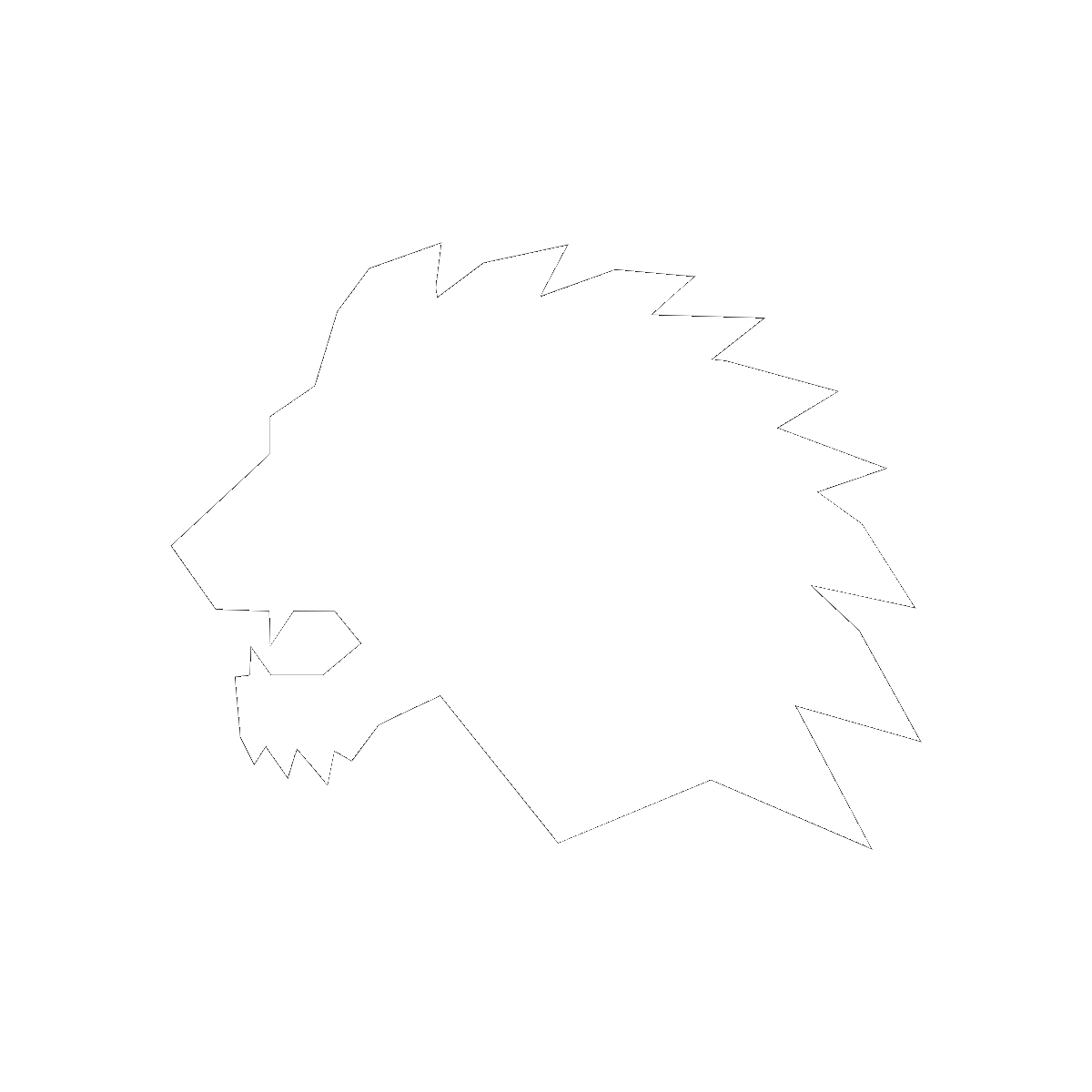 Symbol The Lion, Tiger, and Phoenix