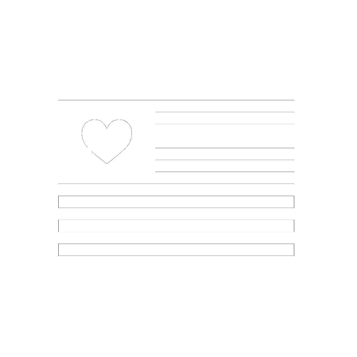 Theme American Bitterness and Love