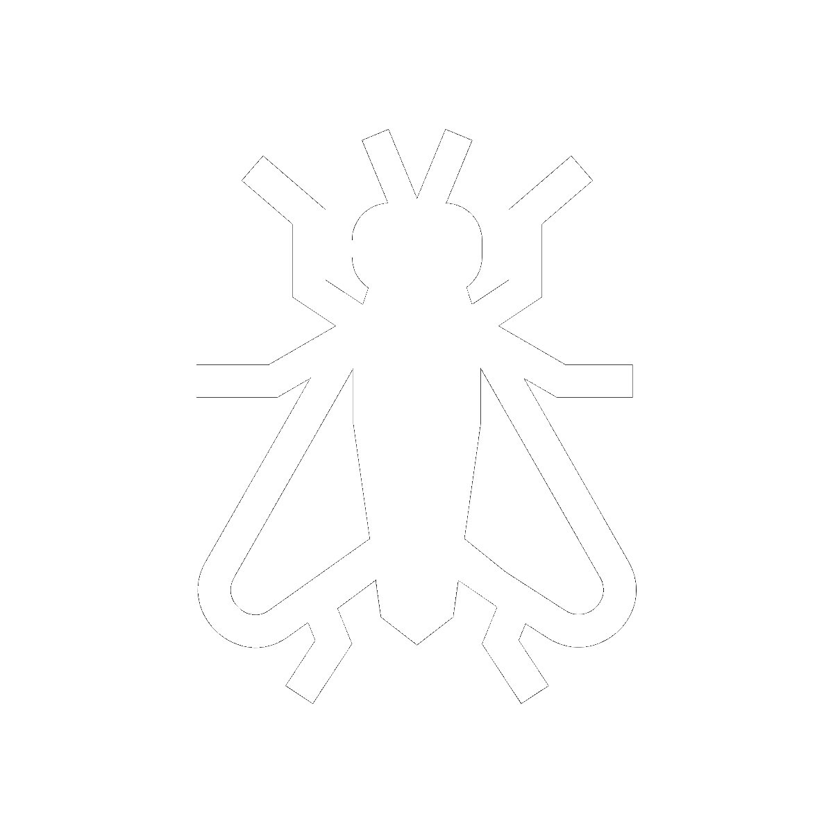 Symbol The Fly