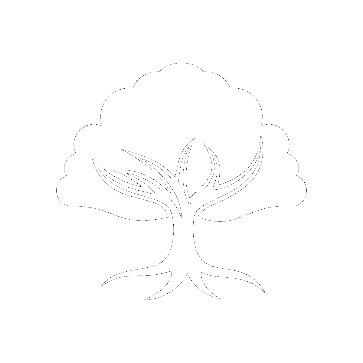 Symbol Trees and Roots