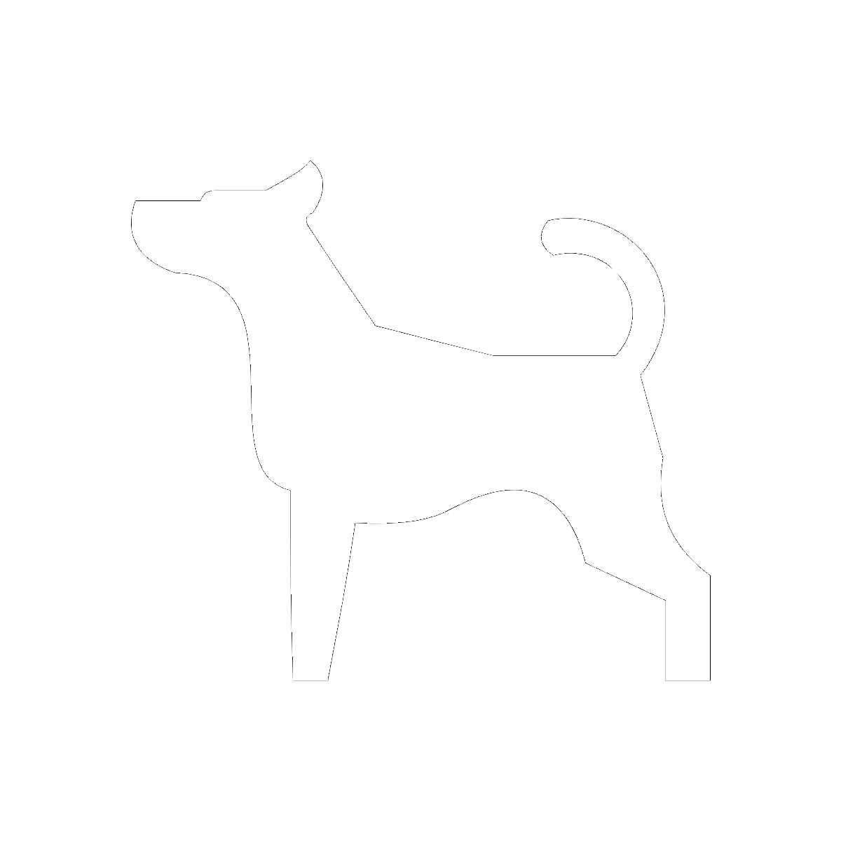 Symbol The Dogs