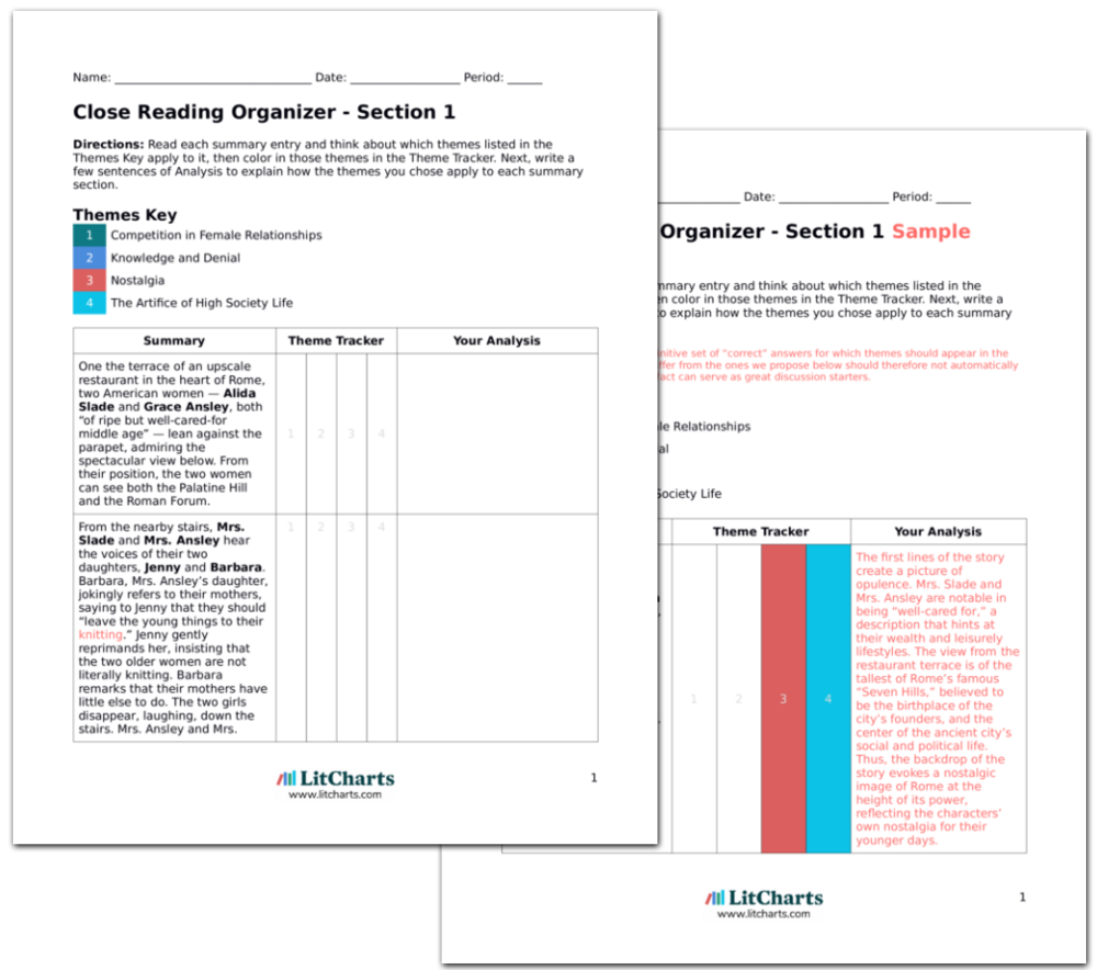 r fever study guide from litcharts the creators of sparknotes the teacher edition of the litchart on r fever ""